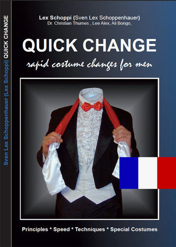 QUICK CHANGE 1 french e